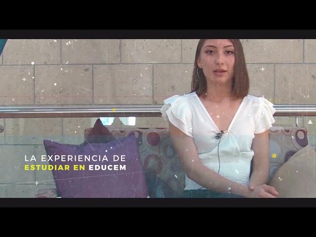 Sophía Limón Testimoniales 2021