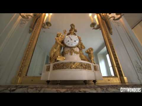 Full Day Versailles VIP Behind Locked Doors Tour | City Wonders