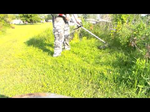 Dolmar MS27 string trimmer