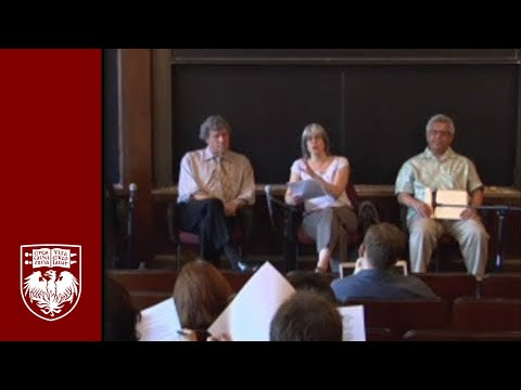 Meaning of Free Speech on Campus Discussed at University of Chicago Forum