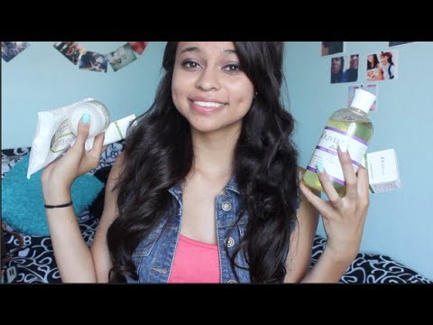 Olivella Skincare Review & GIVEAWAY!