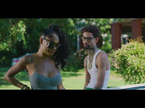 PnB Rock - ABCD (Friend Zone) [Official Music Video]