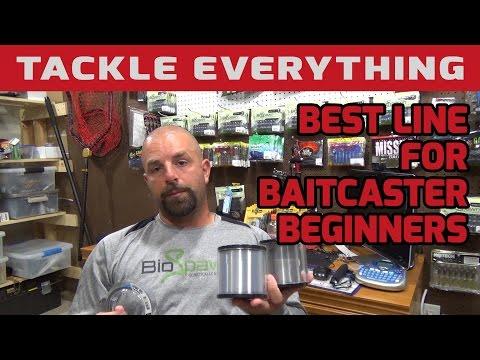 Best Line For A Baitcaster Beginner + Future Q&A