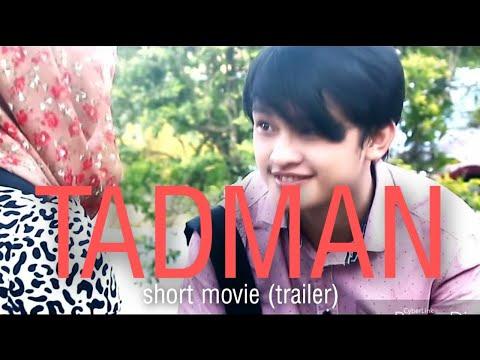 TADMAN - Maranao Sort Movie  (Pusong Ligaw) trailer