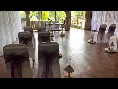 Fountain suite Ceremony