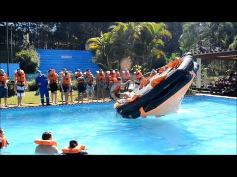STCW / CBSN Seaman Náutica São Paulo