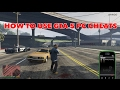 ALL GTA 5 CHEATS & CODES - PC