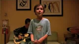 Andy Milonakis Theme Song - NY Version