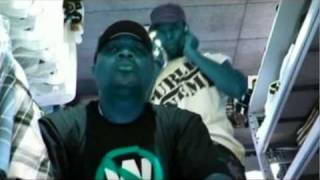 Public Enemy - Bring That Beat Back [HD]