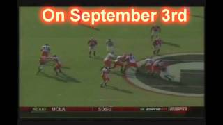 Georgia Bulldogs 2011 Motivational