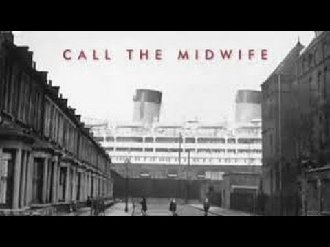 (FAN MADE) Call the MIdwife (Series 4)