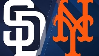 5/23/17: Conforto powers Mets to 9-3 victory