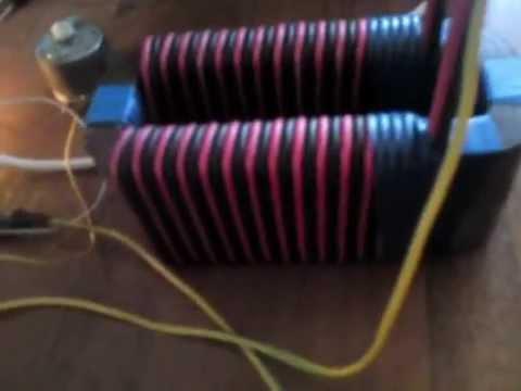бесплатный генератор энергии