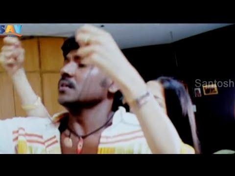 Muni Horror Movie Scenes || Vedika Tie A Locket To Lawrence | SAV  Horror Movies
