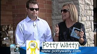 Storm and Amy STAR 64 Talks about Potty Watty #5