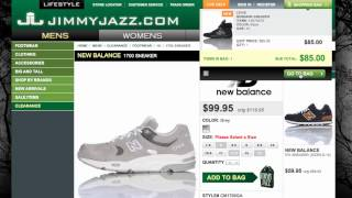 Jimmy Jazz Coupons 2013 - How to use Promo Codes and Coupons for JimmyJazz.com