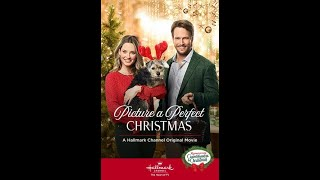 PICTURE A PERFECT CHRISTMAS - HALLMARK MOVIES TRAILER