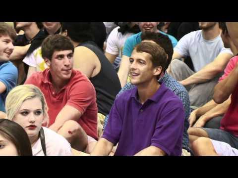 Rhodes TV - Eric Stradley