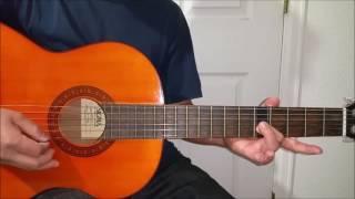 Chia Sẻ Cách Lên Dây Đàn Guitar Đơn Giản, Xem Video Ai Cũng Tự Làm Được... Video #90