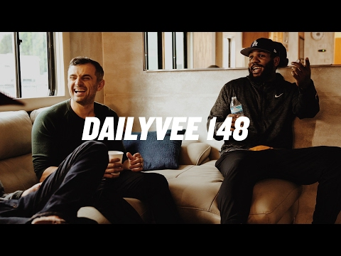 OLD FRIENDS AND NEW FRIENDS | DailyVee 148