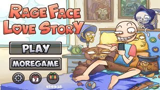 Rage Face Love Story