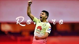 Silvio Romero 2017💢
