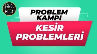 KESİR PROBLEMLERİ ProKamp