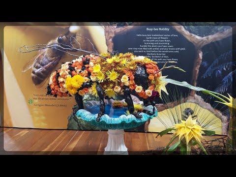 melbourne international flower and garden show 2018 💐