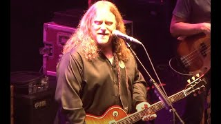 "Allman Brothers, ""All Along the Watchtower,"" 12/3/2011"