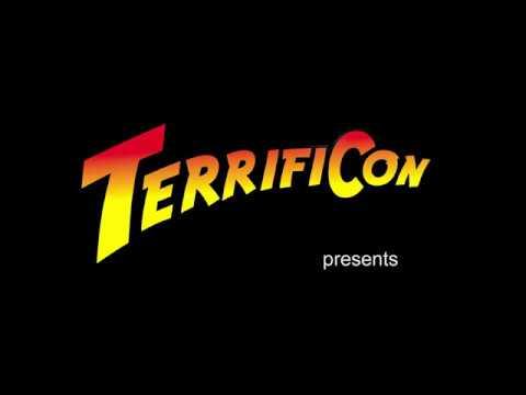 TerrifiCon 2017 - Finn Jones & Jessica Henwick panel