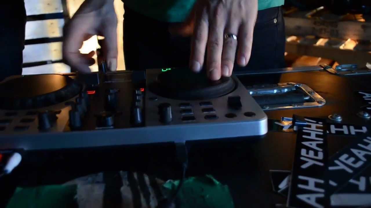 gemini groove professionelle dj-software