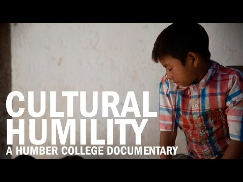 Cultural Humility: A Humber College Documentary