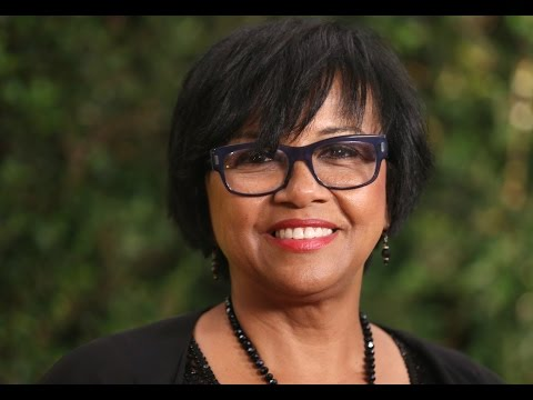 Cheryl Boone-Isaacs Reelected Academy President