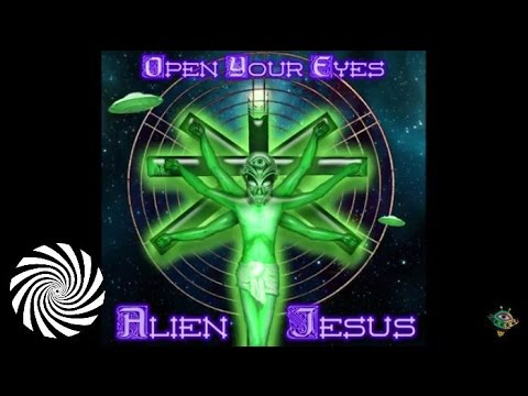 Alien Jesus - Rythm Of Life