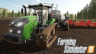 #2 - SUBITO A LAVORO! w/Robymel81 - RUSTIC ACRES - FARMING SIMULATOR 19 ITA 4K