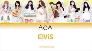 Watch Aoa Elvis video
