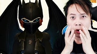 HUMAN ALPHA TOOTHLESS! - How To Train Your Dragon - School of Dragons