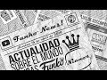 NEWS! NOVEDADES FUNKO POP (Semanas 16/04/2018)