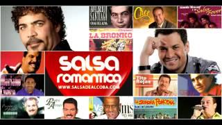 Salsa Romantica 30 Canciones Vol. 1 SalsaDeAlcoba.COM
