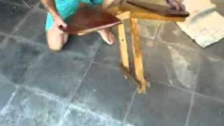 Folding Table (minor)