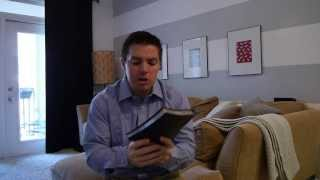 Lose Your Fear of the Bible - (Matt McCoy)