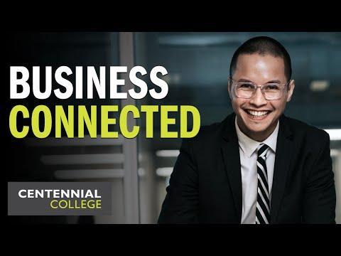 The Business School at Centennial College