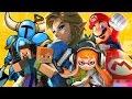 Top 25 Wii U Games (Spring 2017)