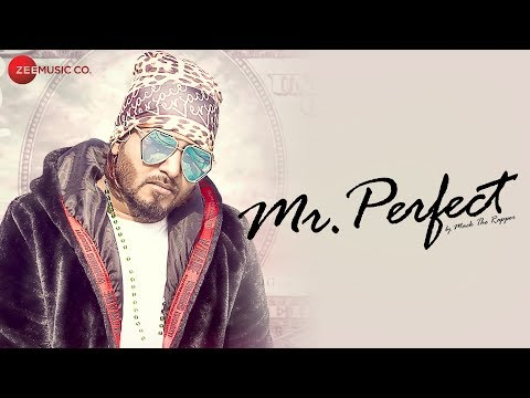 Mr. Perfect - Official Music Video | Mack The Rapper