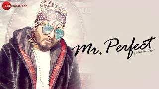 Mr. Perfect Official Music | Mack The Rapper