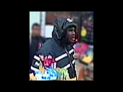 Persons of Interest in ADW-Gun, 4600 b/o S Capitol St, SW, on February 1, 2015