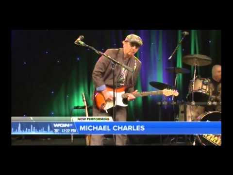 Michael Charles - Leaving My Troubles Behind Me