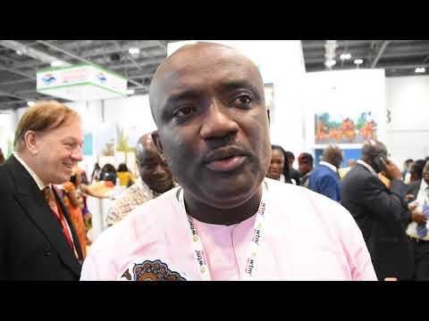 #WTMDiaries2017: Time with CEO of Ghana Tourist Development Company