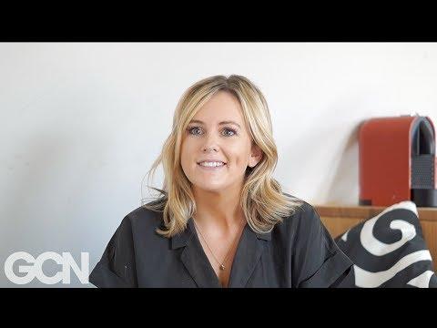 GCN Relaunch - Cassie Stokes Interview