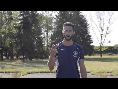 Vidéo DEA épreuve sportive SQUAT (aviateur non navigant)